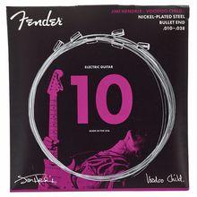 Fender Hendrix Voodoo Child BU NPS
