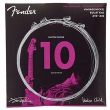 Fender Hendrix Voodoo Child BU Nickel