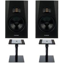 Adam T7V Desktop Stand Bundle