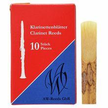 AW Reeds 601 Bassetthorn 3.0