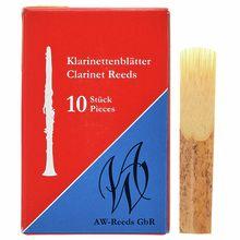 AW Reeds 601 Bassetthorn 3.5