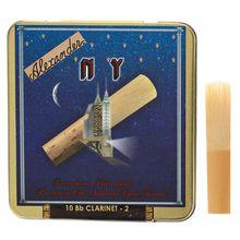 Alexander Reeds NY Clarinet 2.0