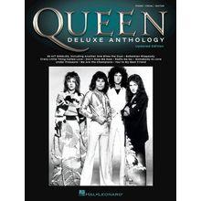 Hal Leonard Queen Deluxe Anthology