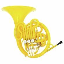 Thomann Yellow HORNet