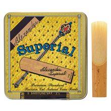 Alexander Reeds Superial Baritone 2.5