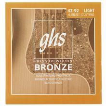 GHS Pressurewound Bronze 042-092