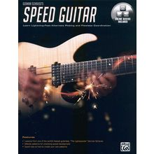 Alfred Music Publishing Speed Guitar