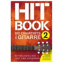 Bosworth Hitbook 2 Guitar
