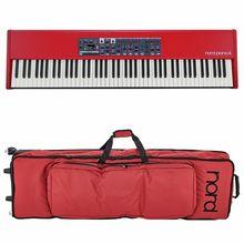 Clavia Nord Piano 4 Bag Bundle