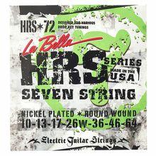 La Bella HRS-72 El. Guitar RWNP