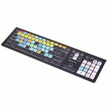 Editors Keys Backlit Keyboard Cubase WIN UK