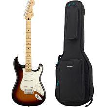 Fender Player Series Strat MN Bundle