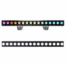 Stairville Show Bar Pro 16x10W RGB Bundle
