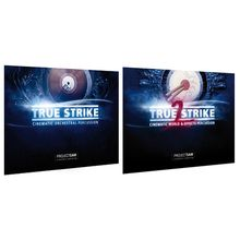 Project Sam True Strike Pack