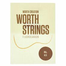 Worth Strings BL-63 Light Tenor Set Ukulele
