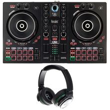 Hercules DJ Control Inpulse 300 Bundle