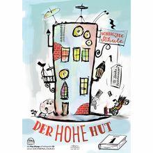 Coda Music Der Hohe Hut 1