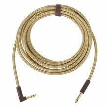 Fender Del. Cable Angle Plug 5,5m TN