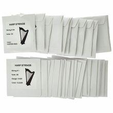 Thomann Strings Set Pillar Harp 34