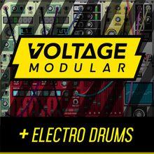 Cherry Audio Voltage Modular Core