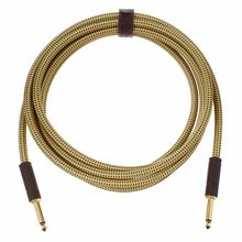 Fender Deluxe Cable 3m Tweed N