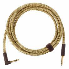 Fender Del. Cable Angle Plug 3m TN