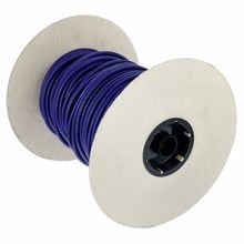 Stairville DMX Cable Roll 3Pin 100m BL