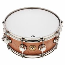 """DW 14""""x5,5"""" Jazz Snare S.Natural"""