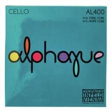 Thomastik AL400 Alphayue Cello 4/4
