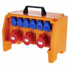 PCE Merz M-SVPK 32/21-6 Distributor