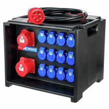 PCE Merz M-SVE3 32/11-12 Distributor