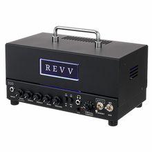 Revv D20 Amp Head BK
