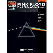 Hal Leonard Drum Play-Along Pink Floyd