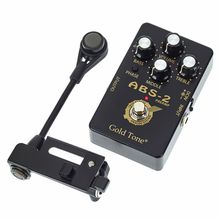 Gold Tone ABS Banjo-Resonator Mic
