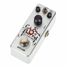 Outlaw Effects Lock Stock & Barrel Distortion