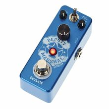 Outlaw Effects Deputy Marshal Distortion