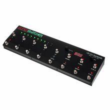 Electro Harmonix Super Switcher