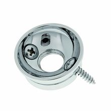 Allparts Retrofit Jackplate T-Style CH