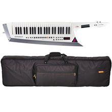 Roland AX-Edge White Bag Bundle