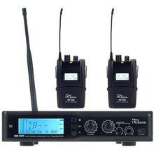 the t.bone IEM 150 Set 823 MHz
