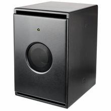 PSI Audio Sub A125-M Studio Black