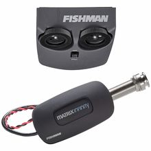 Fishman Matrix Infinity VT Wide