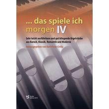 Strube Verlag Das Spiele Ich Morgen 4