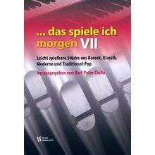 Strube Verlag Das Spiele Ich Morgen 7
