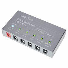 Harley Benton PowerPlant ISO-5 Pro