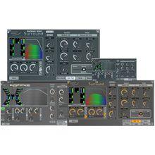 Exponential Audio Surround 3D Reverb Bundle