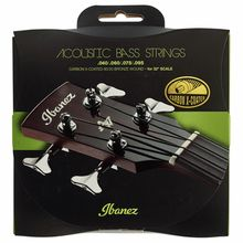 Ibanez IABS4XC32 AcousticBass Strings