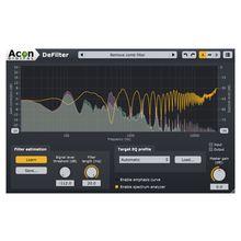 Acon Digital DeFilter