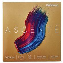 Daddario A310-4/4M Ascente Violin