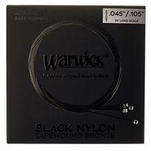 """Warwick Bass String Set 045""""-105"""" L"""